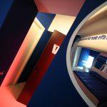 camere d'arte / Camera Vhs particolare