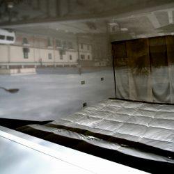 camere d'arte / Camera Obscura visione da foro stenopeico