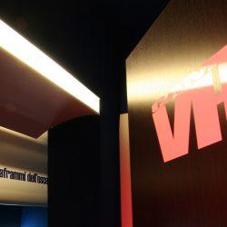camere d'arte / Camera Vhs ingresso